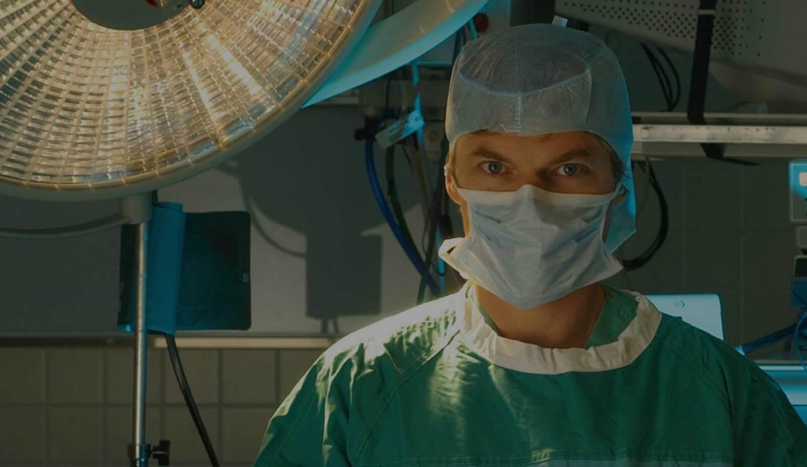 Culicchia Neurological Clinic New Orleans John Steck MD