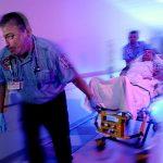 Culicchia Neurological Clinic New Orleans Trauma