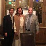 Culicchia Neurological Clinic New Orleans Dr. Frank Culicchia Becky Winchell Dr. Robert Dawson
