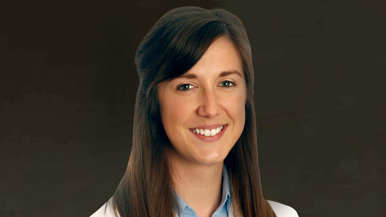 Occupational Therapist Rebecca Callais